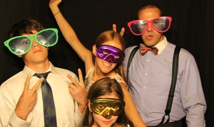 Flantastic Photo Booths: Up to 51% Off Photo Booth Rental at Flantastic Photo Booths