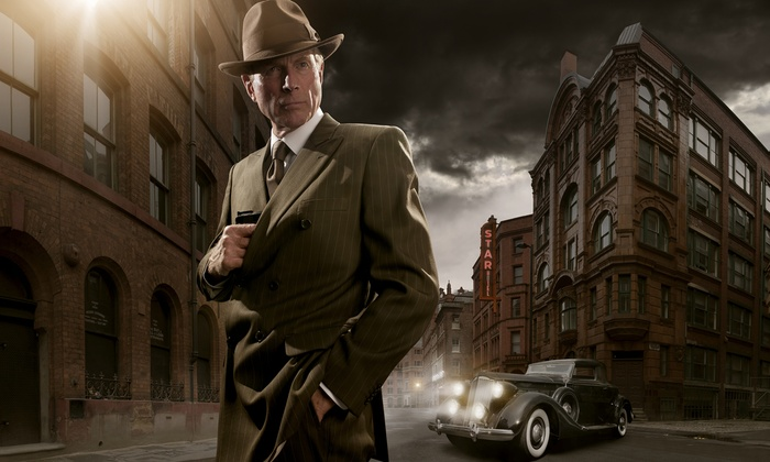 Rittenhouse Spies - Rittenhouse Square Park: Immersive Spy Game in Rittenhouse Square Park, July 2–20