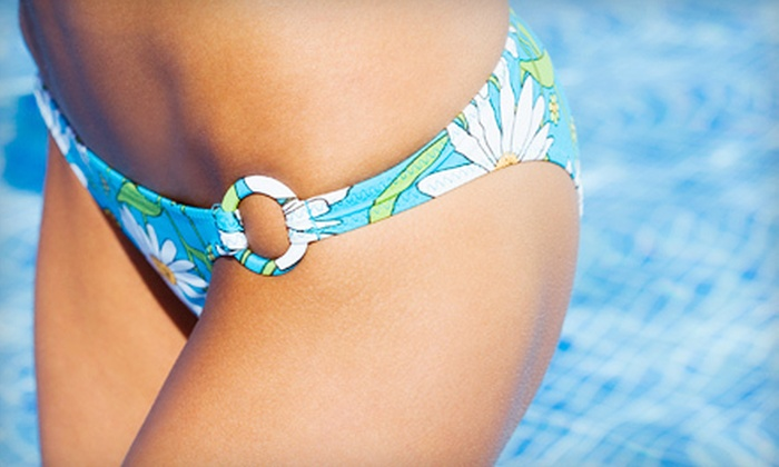 Spa 415 - Beverly Hills: One or Two Brazilian Waxes at Spa 415 (Up to 59% Off)