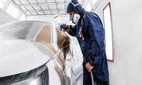 Smart Repair – Pkw-Lackierung für einen Kratzer oder eine Macke an einem Bauteil bei Autoteam 24 (60% sparen*)