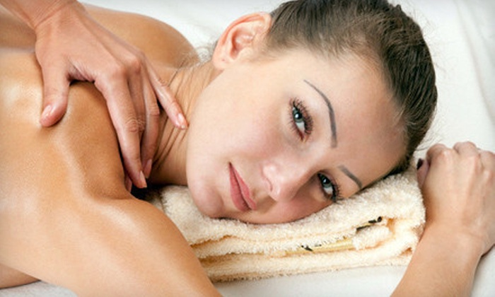 Lotus Holistic Spa, Salon & Fitness Club - Centennial: $65 for Elemental Spa-Treatment Package at Lotus Holistic Spa, Salon & Fitness Club ($150 Value)