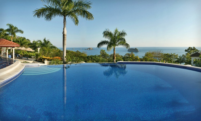 null - New York City: Stay at Parador Resort & Spa in Costa Rica