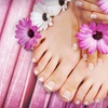 Up to 66% Off Spa Package or Mani-Pedi
