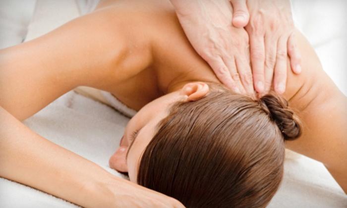Stress Free Massage - Catoosa: One 60-Minute Massage or One 90-Minute Massage at Stress Free Massage (Up to 55% Off)