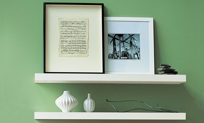 image for $48 for $120 Worth of Custom Framing Services at Harvard Art & Frame