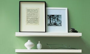 Harvard Art & Frame: $48 for $120 Worth of Custom Framing Services at Harvard Art & Frame
