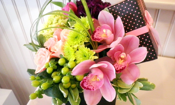 Dutch Flower Lady - Waterbury: $20 for $40 Worth of Flowers, Bulbs, and Bouquets at Dutch Flower Lady