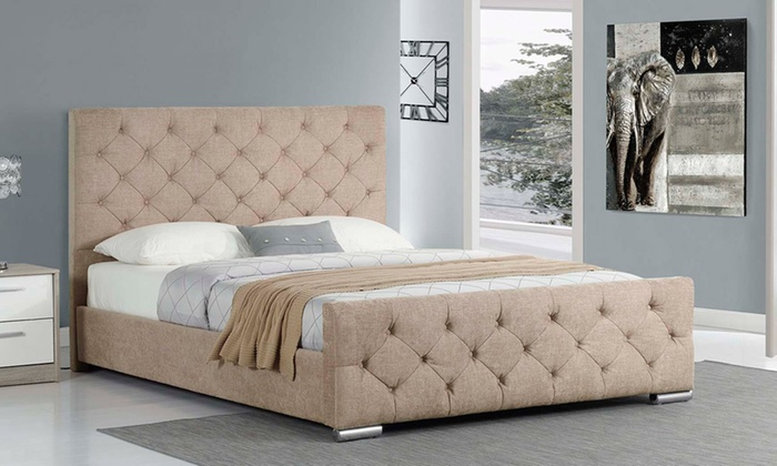 Buckingham Bed 2