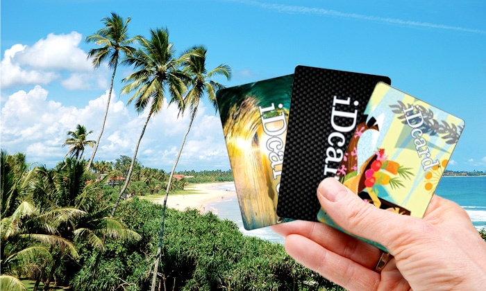 Isle Discount - Ala Moana - Kakaako: One 30-Day, 90-Day, or YeariDcards from Isle Discount (Up to 40% Off)