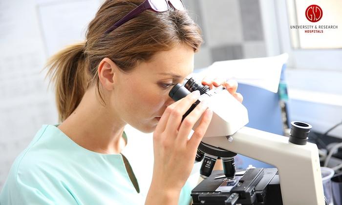 Analisi sangue, urine, tiroide, marcatori tumorali, HIV da Punto Prelievi Gruppo San Donato presso OrioCenter
