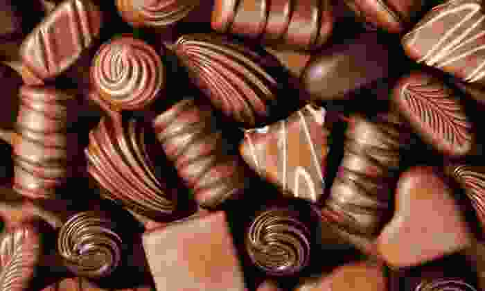 Laketown Chocolates - Waconia: $15 for $30 Worth of Handcrafted Chocolate at Laketown Chocolates