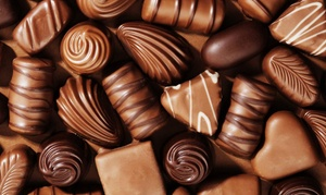 Laketown Chocolates: $15 for $30 Worth of Handcrafted Chocolate at Laketown Chocolates