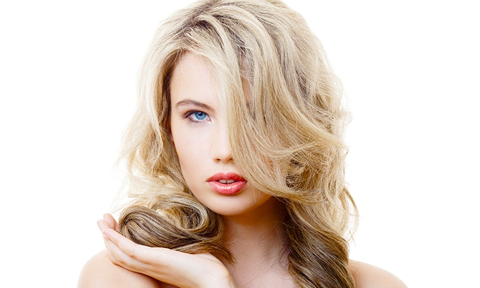 Dakotas Beauty Indulgence - St Marys: $25 Cut and Blow-Dry, $45 with Half-Head of Foils or $65 with Full Head at Dakotas Beauty Indulgence (Up to $140 Value)