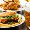 45% Off Casual American Food at Aji Sports Bar & Grill