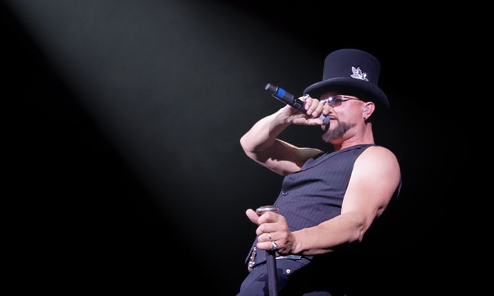 Queensryche Starring Geoff Tate - 25th Anniversary of Operation Mindcrime and The Hits - House of Blues Houston: Queensryche at House of Blues Houston on March 29 at 9:45 p.m. (Up to 53% Off)