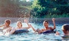 Up to 60% Off River Tubing