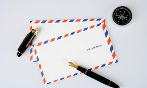 Aim Mail Center: $120 for $240 Worth of Mailing Supplies — AIM Mail Center