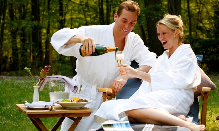 Ringhotel Villa Margarete - Ringhotel Villa Margarete (Pöhl GmbH),: Waren/Müritz: 3-6 Tage für Zwei mit Frühstück, Wellness und 1x 3-Gänge-Candle-Light-Dinner im Ringhotel Villa Margarete