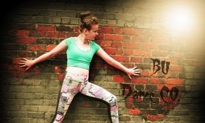 B-U Dance Company: Up to 52% Off Back to School Dance Camp at B-U Dance Company
