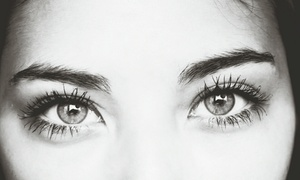 Chic Eyebrows: $189 for an Eyebrow Feathering Natural Hair Stroke Cosmetic Tattoo at Chic Eyebrows, CBD ($650 Value)