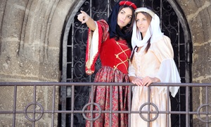 Lady of the Lakes Renaissance Faire: Outing for Two or Four to Lady of the Lakes Renaissance Faire (33% Off)