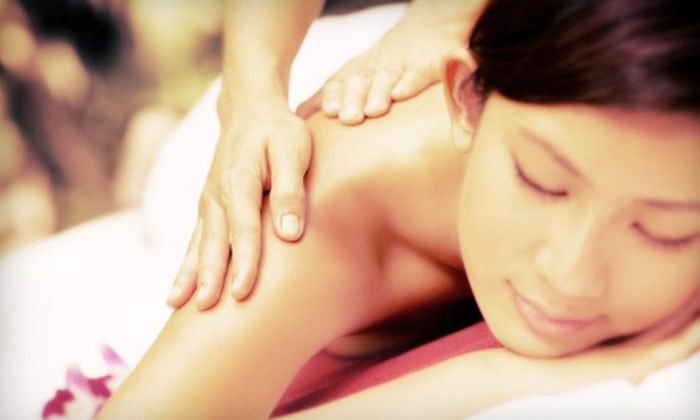 Eastern Spa - Thornhill: $59 for a 60-Minute Body Massage and 60-Minute Reflexology Treatment at Eastern Spa (Up to $140 Value)