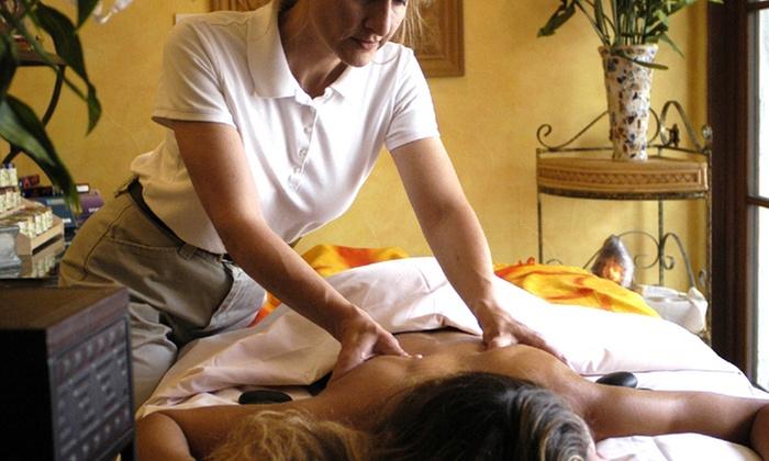 groupon reno massage