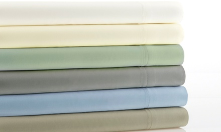 220-Thread-Count Bamboo-Rich Sheet Set (3- or 4-Piece)