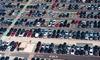 Parking en aeropuertos y puertos