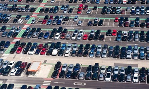 Looking4parking: Paga 1€ por un descuento de hasta 30% en parking en 14 aeropuertos, 11 estaciones de tren y 3 puertos en Looking4parking