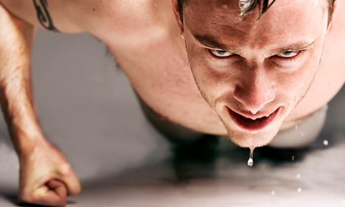 Fitnessbyjunkyard - Elmwood: $67 for $150 Groupon — Fitnessbyjunkyard