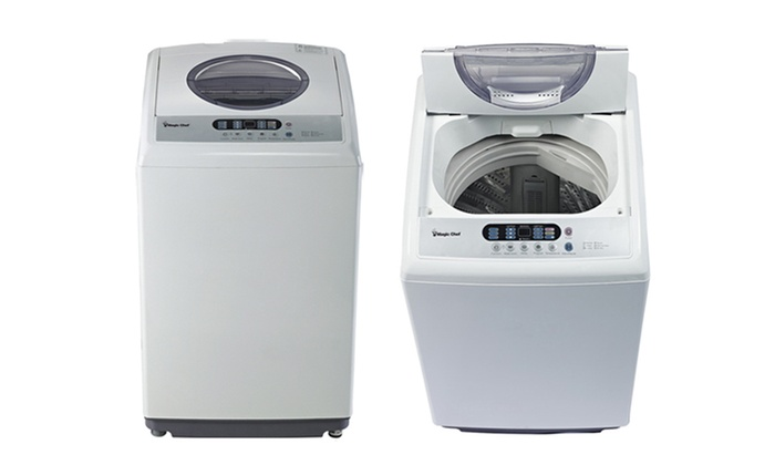 magic chef compact and portable washing machine magic chef compact and portable washing machine
