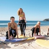 Up to 50% Off Surfing or Paddle Boarding Lessons