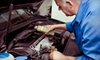 E&M Auto Service and Tires - E&M Auto Service and Tires: $19 for an Oil Change, Tire Rotation, and Inspection at E&M Auto Service and Tires in Turlock (Up to $58.99 Value)