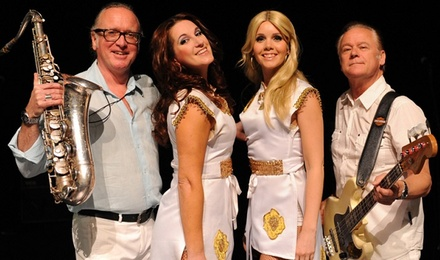 ABBA The Concert at Sands Bethlehem Event Center on Saturday, May 2, at 8 p.m. (Up to 50% Off)