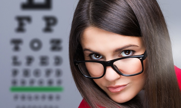 Sterling Optical - Lynbrook - Lynbrook: $35 for Eye Exam and $200 Towards Complete Pair of Glasses at Sterling Optical - Lynbrook ($245 Value)