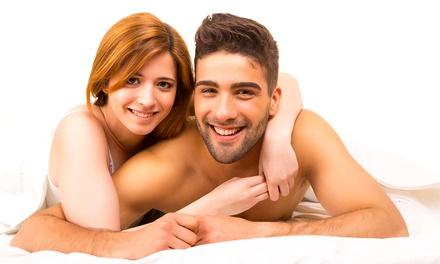 10 sesiones de fotodepilación Ipl unisex en zona a elegir desde 39 €