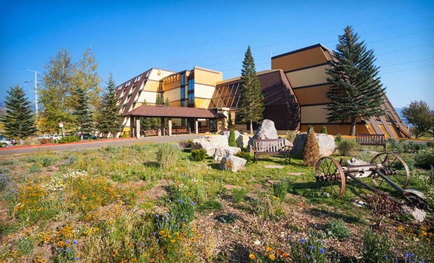 Legacy Vacation Club Steamboat Springs–Hilltop - Steamboat Springs, CO: Stay at Legacy Vacation Club Steamboat Springs–Hilltop in Colorado. Dates into November.