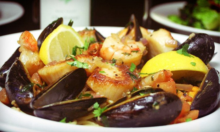 Annabelle's Restaurant - Stony Brook - Cleary Square: $17 for $35 Worth of Upscale New American Cuisine at Annabelle's Restaurant
