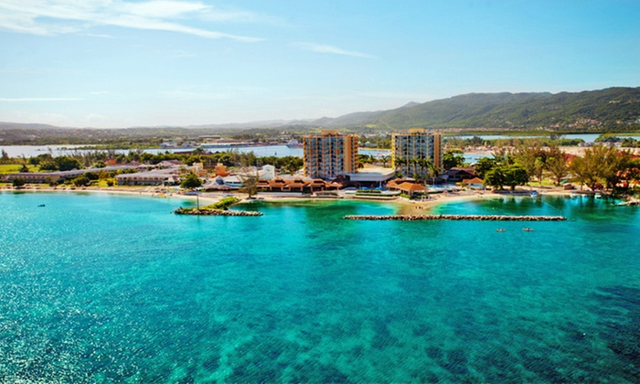 All Inclusive Jamaica Vacation With Airfare