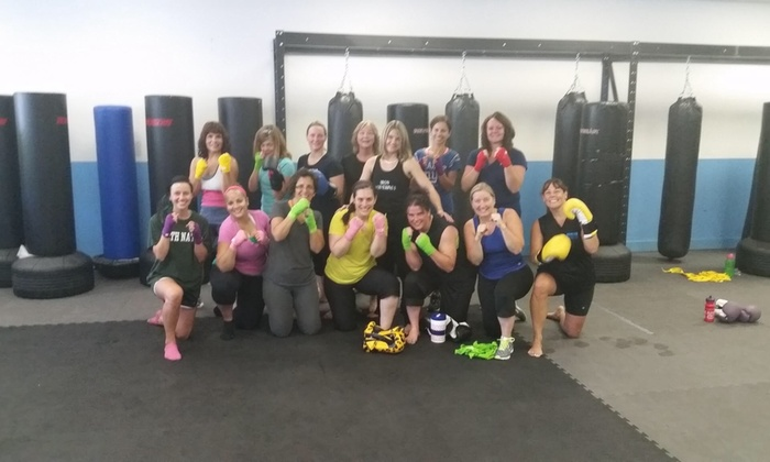 Old School Fitness Training - Lebanon: Four Weeks of Fitness and Conditioning Classes at Old school fitness  (45% Off)