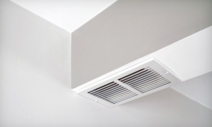 Mr. Vent - Philadelphia: Whole-House Air-Duct Cleaning with Optional Dryer-Vent and Chimney Cleanings from Mr. Vent (Up to 86% Off)