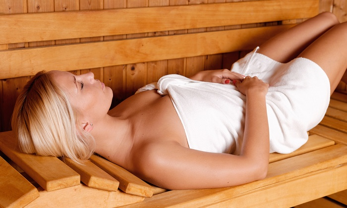 EcoHealth Wellness Center and Detox Spa - Mount Pleasant: Sauna Session, Massage, Facelift, and Facial at EcoHealth Wellness Center and Detox Spa (54% Off)