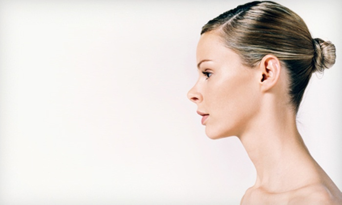 Clayton Med Spa - Richmond Heights: $99 for a Venus Freeze Skin-Tightening Treatment at Clayton Med Spa ($500 Value)