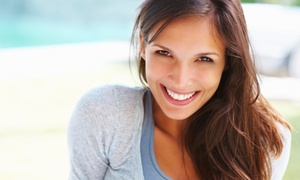 Chou & Chou Family Dentistry: $69 for Exam, Cleaning, X-rays, Oral-Cancer Screening, and Gum Evaluation at Chou & Chou Family Dentistry ($303 Value)