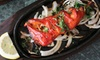 Darbar Restaurant - Civic Center: $12 for $25 Worth of Indian and Pakistani Food at Darbar Restaurant