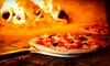 $11 for Pizza at Randy's Wooster St. Pizza Shop in Southington