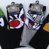 Warner Brother's Men's Character Socks (4-Pack)