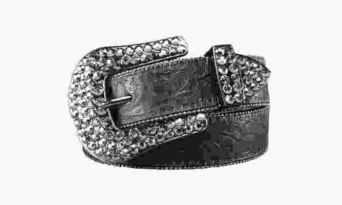 Hot Buckles - Oakwood: $10 for $20 Worth of Belt Buckles, Jewelry, and Accessories at Hot Buckles