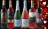 62% Off Six Bottles of Reds, Rosés, and Bubbles